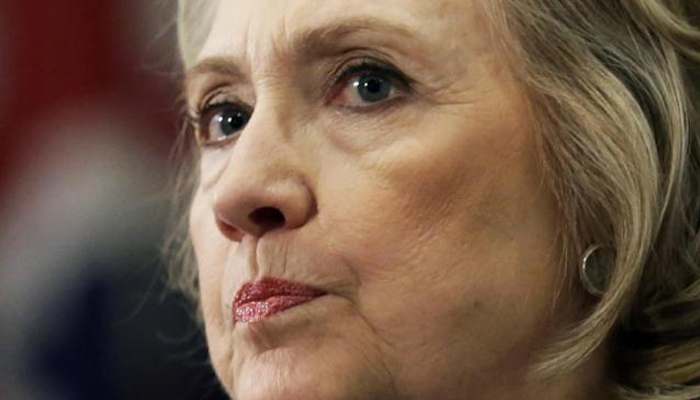 Image result for hillary clinton is evil
