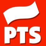 Partido de los Trabajadores Socialistas (PTS)
