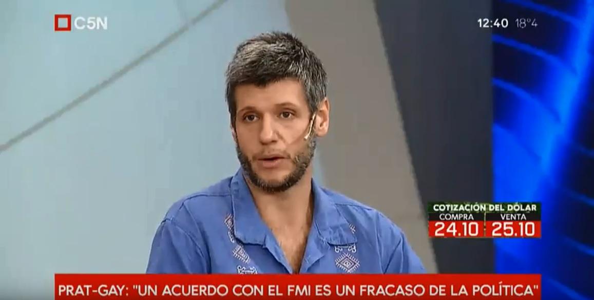Esteban Mercatante