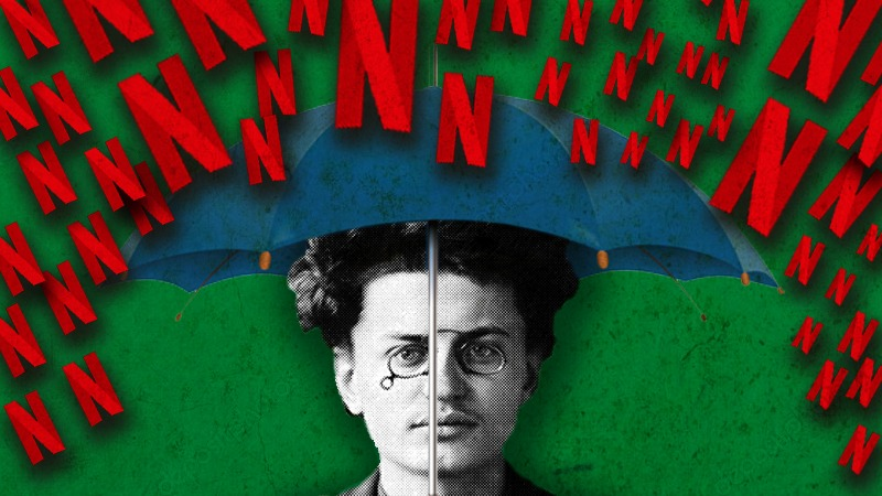 Nancy Fraser, Fredric Jameson and More Join Trotsky's