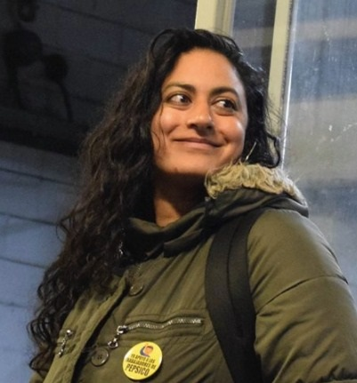 Shreya Mahajan