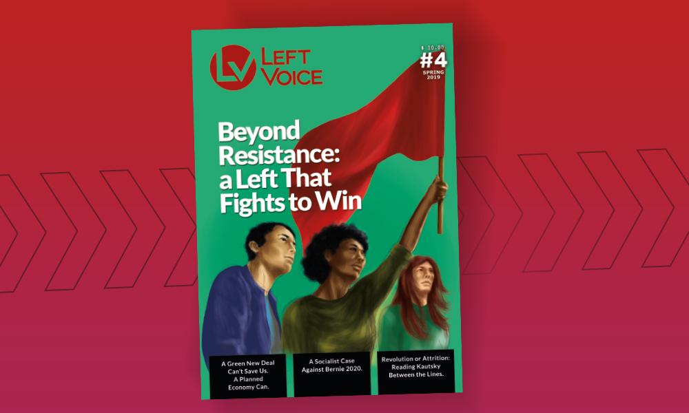 Left Voice #4