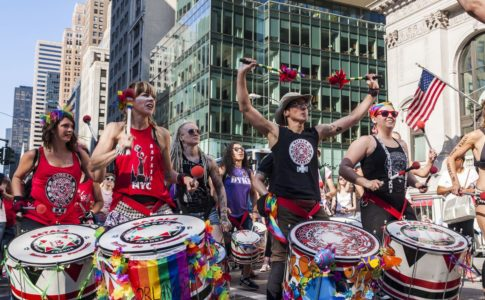 No Cops, No Corporations—An Interview with Reclaim Pride in New York