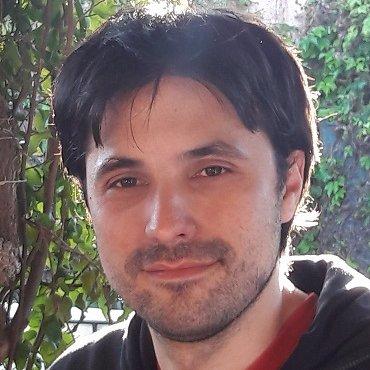 Fernando Scolnik