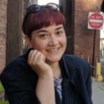 Madeleine Freeman
