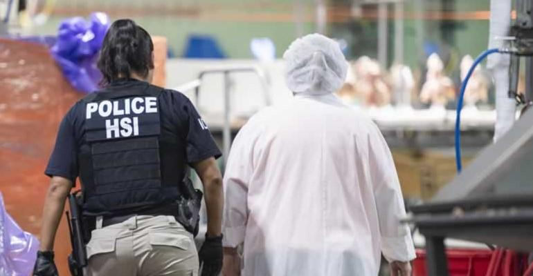 ICE Arrests 680 Immigrants: Release the Detainees, Close the