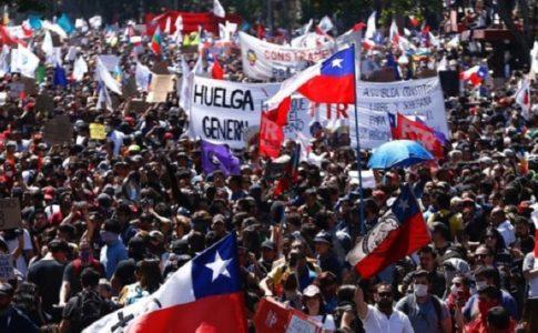 Left Voice Militant Journalism Revolutionary Politics