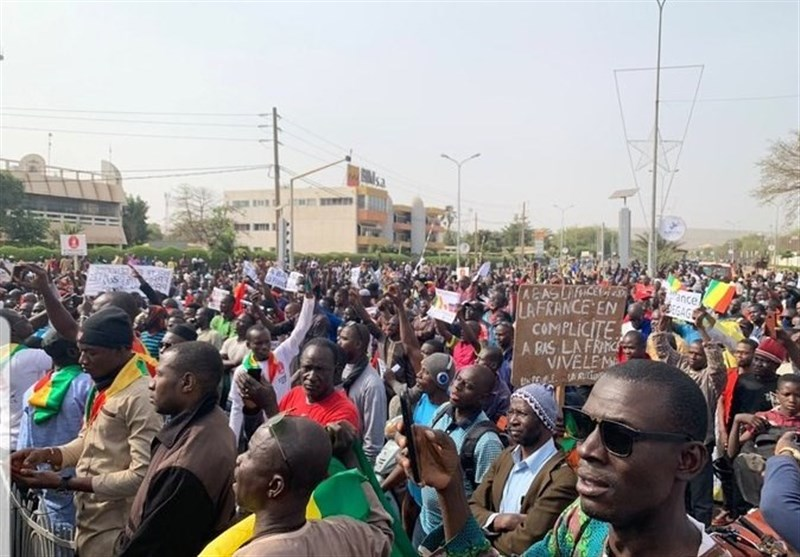 Protesters in Mali Demand the Departure of French Troops | Left Voice