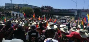 Massive Assembly In Bolivia Calls For General Strike Against Election Postponement By Coup Government Left Voice