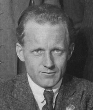 Arne Swabeck