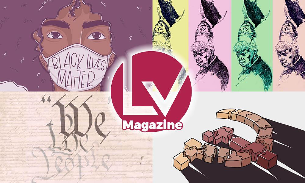 LV Magazine November 2020
